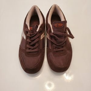 Champion Sneakers Brown